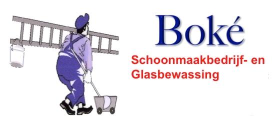Boké Schoonmaak Hilversum